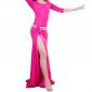 Taneční orientální šaty