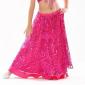 Girl's oriental skirt