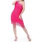 Short dance dress