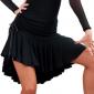 Dancing short skirts