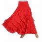 Taneční dlouhé sukně
