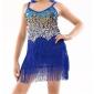Dívčí krátké a latino šaty