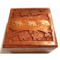 Jewelry boxes and boxes