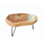 Tables, coffee tables and chairs