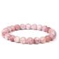 Bracelets made of stones