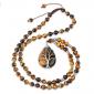Přívěšky a náhrdelníky z kamenů