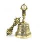 Bells, dorje and cartals