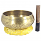 Tibetan bowls and accessories