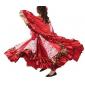 Gypsy tance