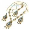 Náušnice a náhrdelníky
