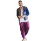 Men's ethno fashion
