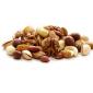 Ořechy, semena a další