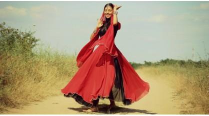 Historie břišního tance