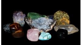 Kameny a jejich účinky